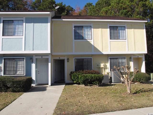1214 Pinegrove Dr. E, Myrtle Beach, SC 29577 (MLS #1925561) :: The Lachicotte Company