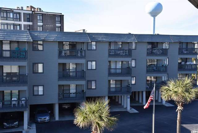 6000 N Ocean Blvd. #335, North Myrtle Beach, SC 29582 (MLS #1925565) :: Leonard, Call at Kingston