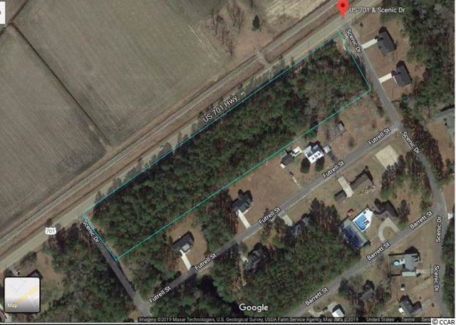 tbd Highway 701 South, Loris, SC 29569 (MLS #1925569) :: The Lachicotte Company