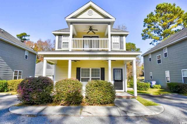 1206 Lexi Ln., Myrtle Beach, SC 29577 (MLS #1925572) :: Berkshire Hathaway HomeServices Myrtle Beach Real Estate