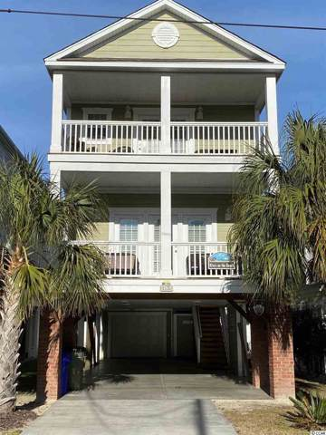 116A 15th Ave. N, Surfside Beach, SC 29575 (MLS #1925575) :: United Real Estate Myrtle Beach