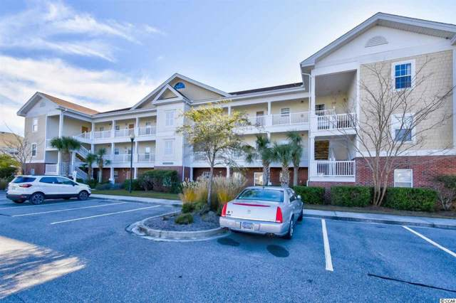 6203 Catalina Dr. #434, North Myrtle Beach, SC 29582 (MLS #1925577) :: The Lachicotte Company