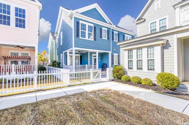 737 Mckinley Way, Myrtle Beach, SC 29577 (MLS #1925580) :: The Greg Sisson Team with RE/MAX First Choice