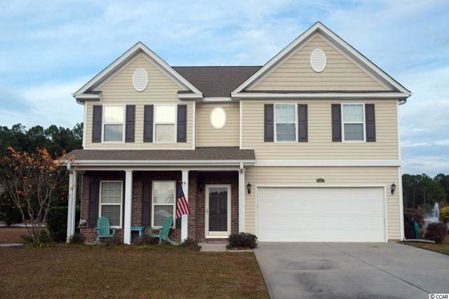 287 Cable Lake Circle, Carolina Shores, NC 28467 (MLS #1925583) :: The Greg Sisson Team with RE/MAX First Choice