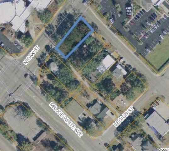North Oak St., Myrtle Beach, SC 29577 (MLS #1925585) :: United Real Estate Myrtle Beach