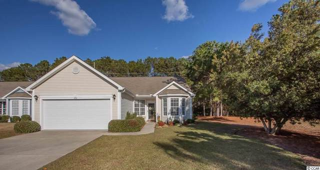 100 Wateree Dr., Little River, SC 29566 (MLS #1925590) :: United Real Estate Myrtle Beach
