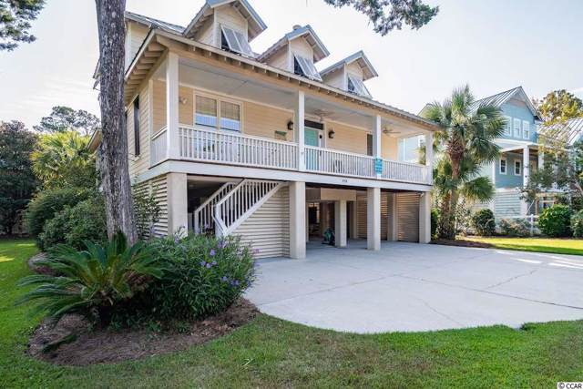 438 Cayman Loop, Pawleys Island, SC 29585 (MLS #1925593) :: The Trembley Group | Keller Williams