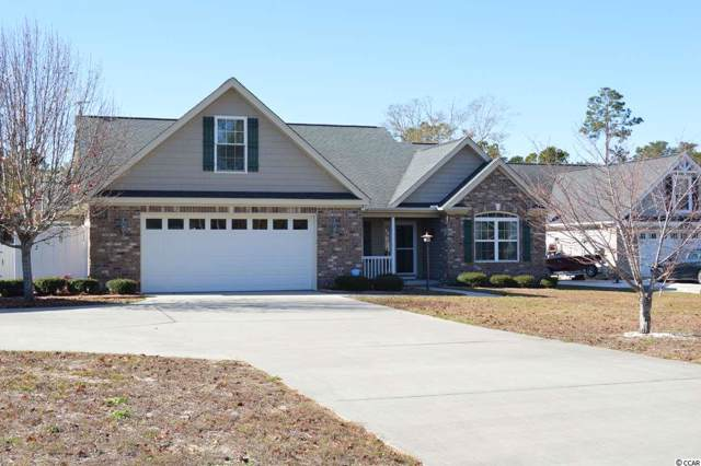 1674 Beach Dr. Sw, Calabash, NC 28467 (MLS #1925614) :: The Litchfield Company