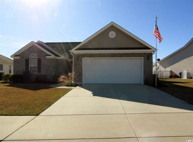 1008 Millsite Dr., Conway, SC 29526 (MLS #1925615) :: United Real Estate Myrtle Beach