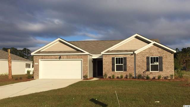 643 Coquina Bay Dr., Conway, SC 29526 (MLS #1925617) :: Jerry Pinkas Real Estate Experts, Inc
