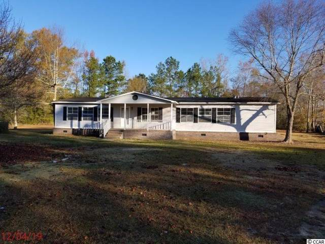141 Gretchen Loop, Kingstree, SC 29556 (MLS #1925636) :: Leonard, Call at Kingston