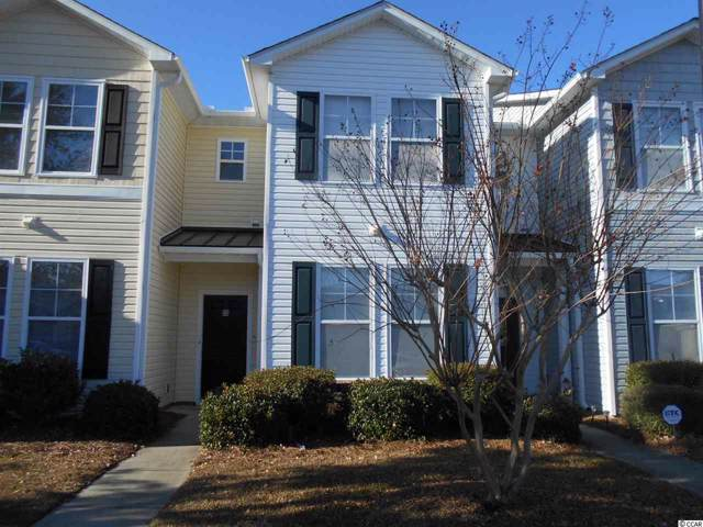 314 Kiskadee Loop B, Conway, SC 29526 (MLS #1925641) :: The Litchfield Company