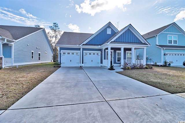 2339 Lark Sparrow Rd., Myrtle Beach, SC 29577 (MLS #1925645) :: Right Find Homes