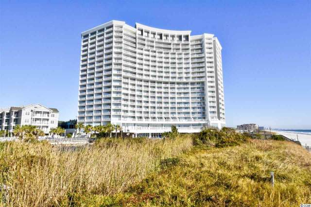 158 Seawatch Dr. #1004, Myrtle Beach, SC 29572 (MLS #1925650) :: Jerry Pinkas Real Estate Experts, Inc