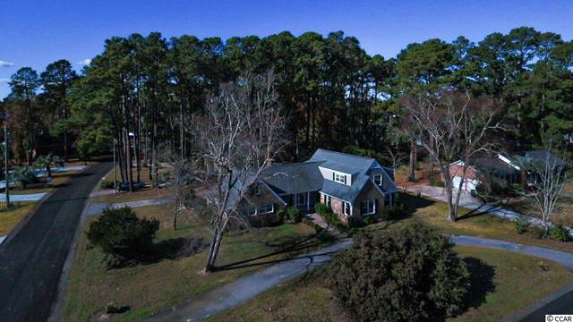 217 Green Lake Dr., Myrtle Beach, SC 29572 (MLS #1925651) :: Jerry Pinkas Real Estate Experts, Inc