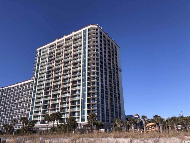 3000 N Ocean Blvd. #602, Myrtle Beach, SC 29577 (MLS #1925673) :: Coastal Tides Realty