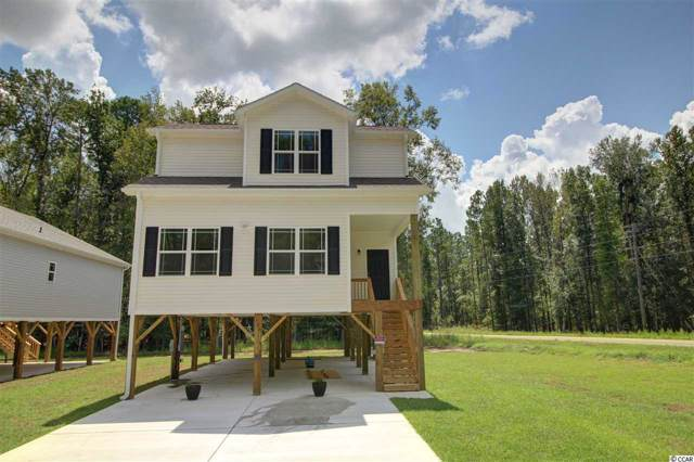 100 Black Harbor Dr., Conway, SC 29526 (MLS #1925679) :: Jerry Pinkas Real Estate Experts, Inc
