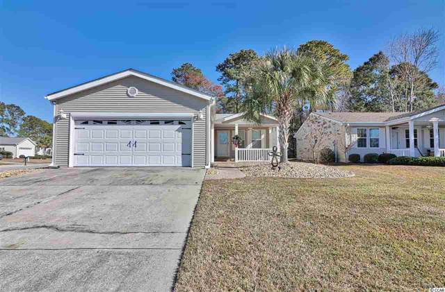 223 Walden Lake Rd., Conway, SC 29526 (MLS #1925686) :: United Real Estate Myrtle Beach