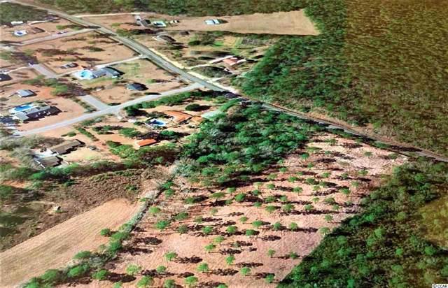 2 Acres Heritage Rd., Loris, SC 29569 (MLS #1925692) :: James W. Smith Real Estate Co.