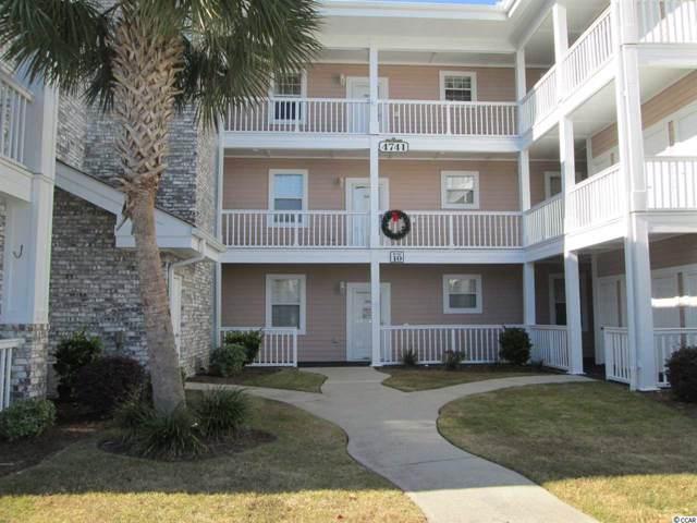 4741 Wild Iris Dr. #303, Myrtle Beach, SC 29577 (MLS #1925693) :: Berkshire Hathaway HomeServices Myrtle Beach Real Estate