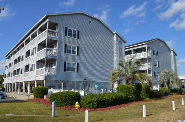 1509 N Waccamaw Dr. #115, Garden City Beach, SC 29576 (MLS #1925695) :: The Litchfield Company