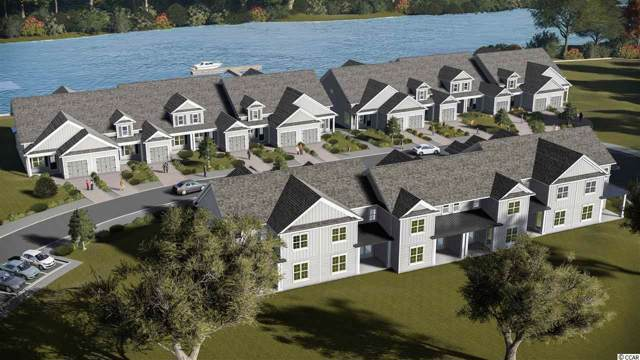 628 Lorenzo Dr. Lot 57, North Myrtle Beach, SC 29582 (MLS #1925696) :: The Hoffman Group