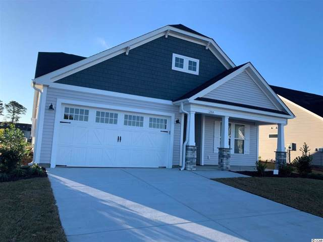 284 Switchgrass Loop, Little River, SC 29566 (MLS #1925697) :: The Hoffman Group