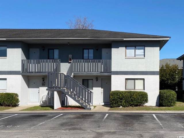 1101 2nd Ave. N #1708, Surfside Beach, SC 29575 (MLS #1925703) :: United Real Estate Myrtle Beach