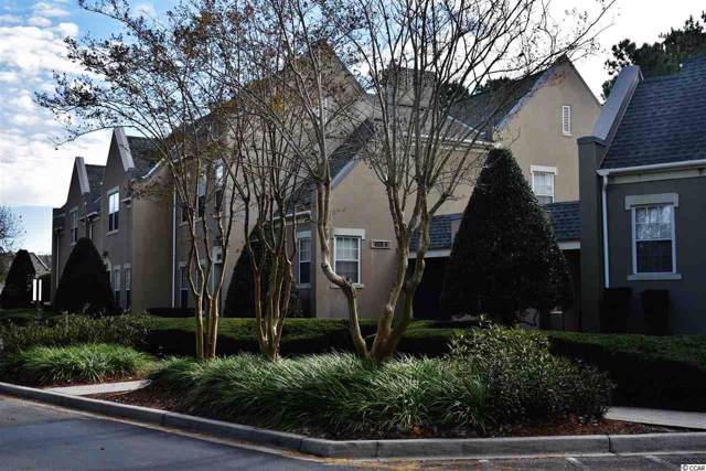 4578 Girvan Dr. C, Myrtle Beach, SC 29579 (MLS #1925706) :: The Litchfield Company