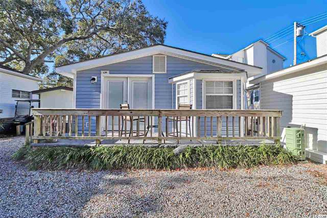 6001-L39 S Kings Hwy., Myrtle Beach, SC 29575 (MLS #1925708) :: Jerry Pinkas Real Estate Experts, Inc