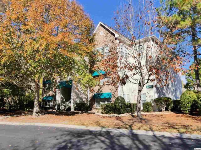 9780 Leyland Dr. #7, Myrtle Beach, SC 29572 (MLS #1925717) :: Jerry Pinkas Real Estate Experts, Inc