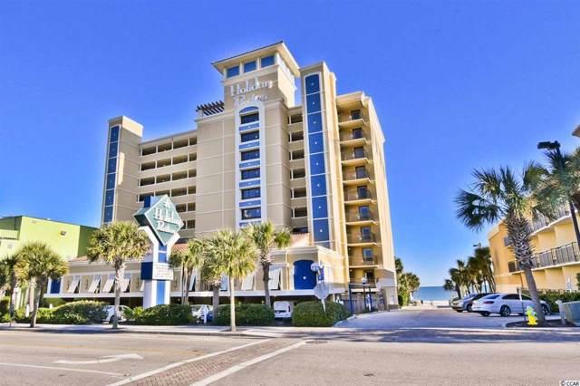 1200 N Ocean Blvd. #312, Myrtle Beach, SC 29577 (MLS #1925718) :: Jerry Pinkas Real Estate Experts, Inc