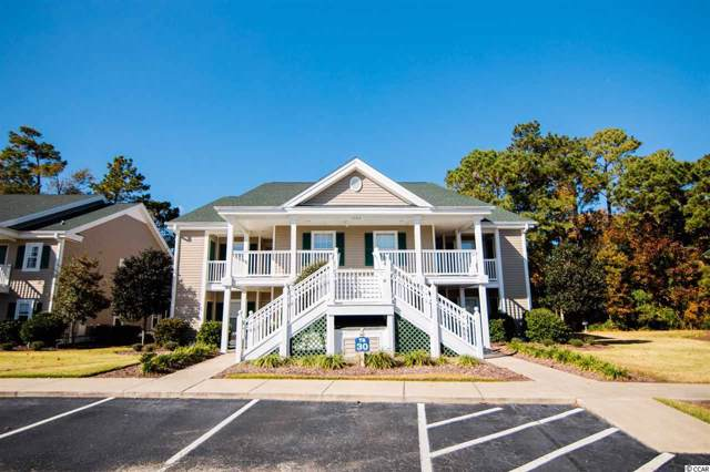1123 Blue Stem Dr. 30-C, Pawleys Island, SC 29585 (MLS #1925719) :: Right Find Homes