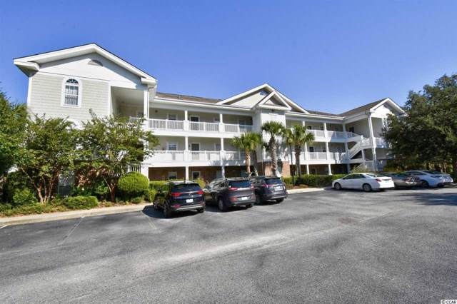 5825 Catalina Dr. #422, North Myrtle Beach, SC 29582 (MLS #1925722) :: Berkshire Hathaway HomeServices Myrtle Beach Real Estate