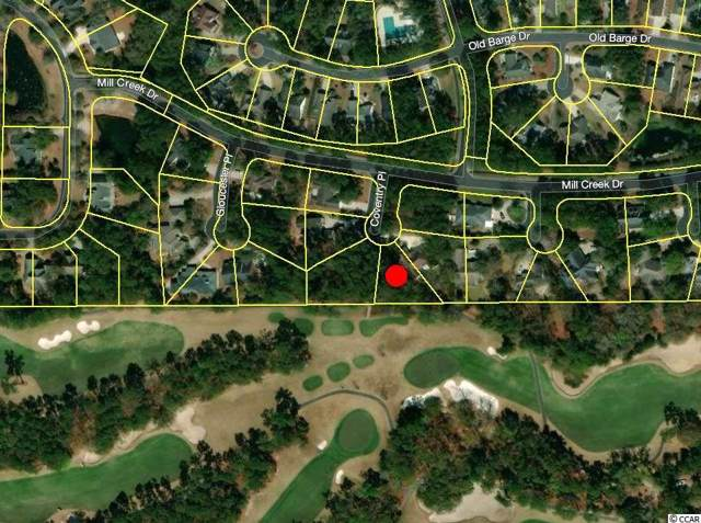 Lot 200 Coventry Pl., Pawleys Island, SC 29585 (MLS #1925723) :: Right Find Homes