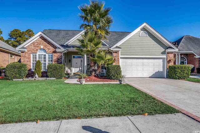 104 Regency Dr., Conway, SC 29526 (MLS #1925726) :: United Real Estate Myrtle Beach