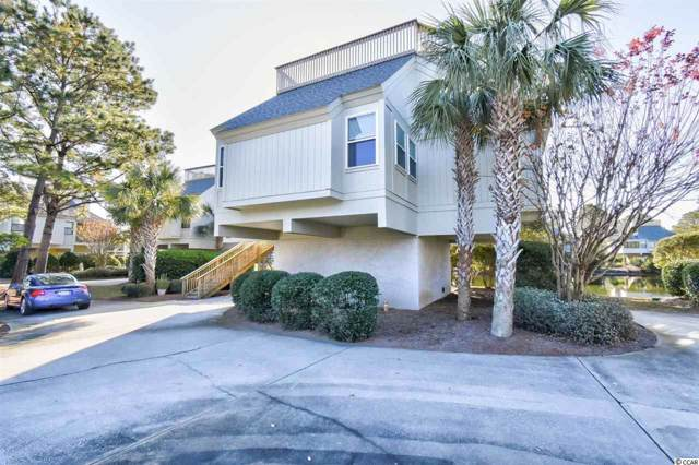 322 Retreat Beach Circle, Pawleys Island, SC 29585 (MLS #1925727) :: Right Find Homes