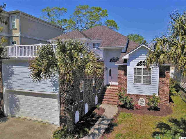 104 Waterway Crossing Ct., Little River, SC 29566 (MLS #1925729) :: James W. Smith Real Estate Co.