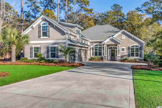 208 Chamberlin Rd., Myrtle Beach, SC 29588 (MLS #1925730) :: SC Beach Real Estate