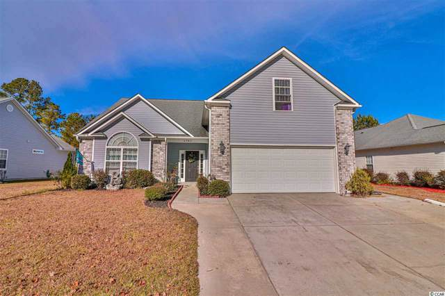 1741 Fairwinds Dr., Longs, SC 29568 (MLS #1925735) :: Jerry Pinkas Real Estate Experts, Inc