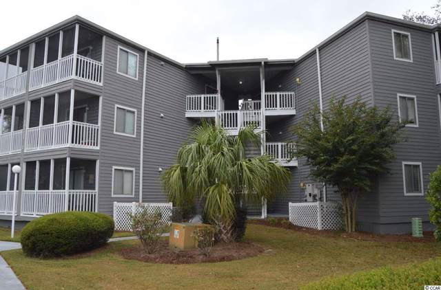 10174 Beach Dr. Sw #103, Calabash, NC 28467 (MLS #1925743) :: United Real Estate Myrtle Beach