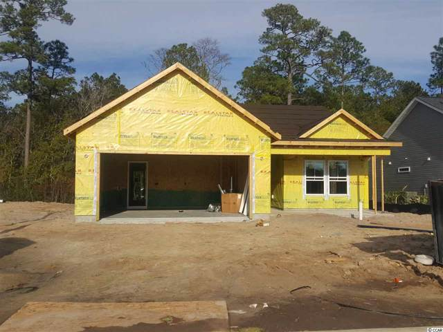 1350 Willow Run Dr., Little River, SC 29566 (MLS #1925768) :: Coastal Tides Realty