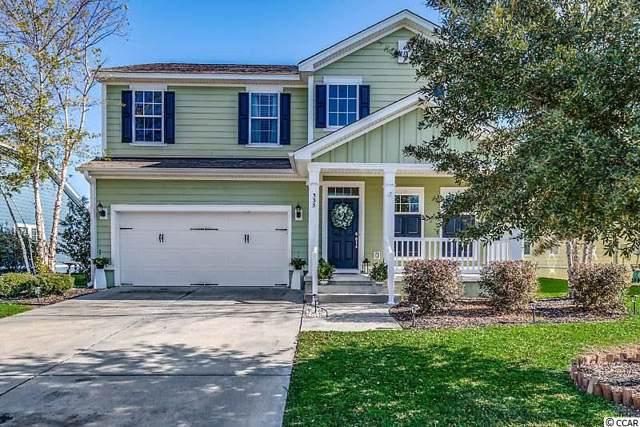335 Simplicity Dr., Murrells Inlet, SC 29576 (MLS #1925782) :: Jerry Pinkas Real Estate Experts, Inc
