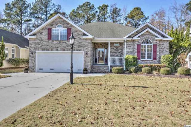 605 Covington Dr. Nw, Calabash, NC 28467 (MLS #1925794) :: The Litchfield Company