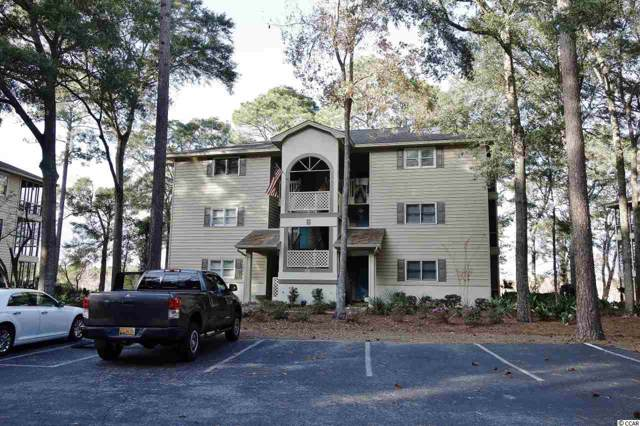 223 Clubhouse Rd. #2, Sunset Beach, NC 28468 (MLS #1925803) :: Jerry Pinkas Real Estate Experts, Inc