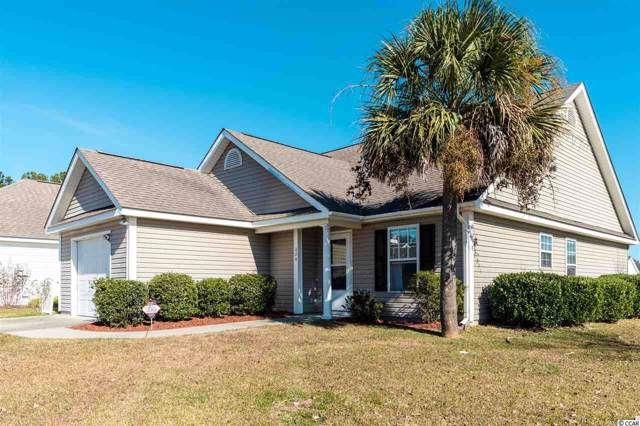 409 Wallingford Circle, Myrtle Beach, SC 29588 (MLS #1925812) :: Jerry Pinkas Real Estate Experts, Inc