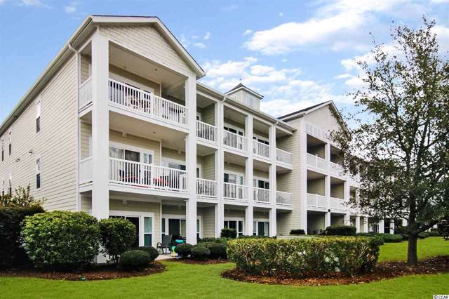 1017 World Tour Blvd. #102, Myrtle Beach, SC 29579 (MLS #1925815) :: The Lachicotte Company
