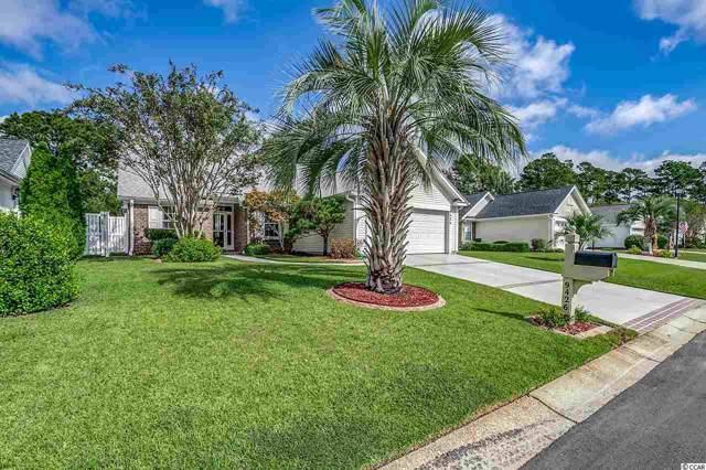 9426 Pinckney Ln., Murrells Inlet, SC 29576 (MLS #1925816) :: James W. Smith Real Estate Co.