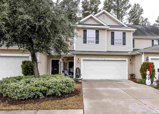 1144 Fairway Ln. #1144, Conway, SC 29526 (MLS #1925822) :: Coastal Tides Realty