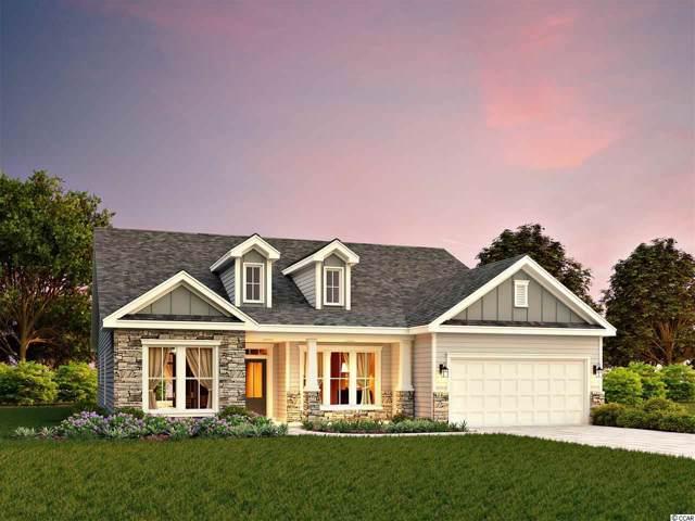 6806 SW Lindley Lane, Ocean Isle Beach, NC 28469 (MLS #1925826) :: Jerry Pinkas Real Estate Experts, Inc